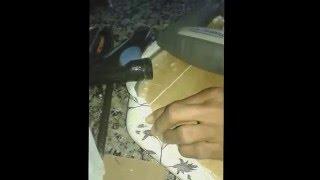 como consertar cadeiras