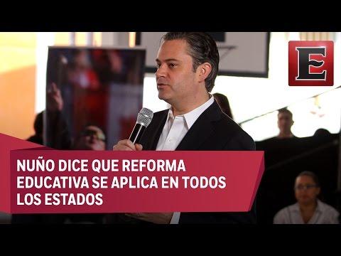 SEP desmiente acuerdo con la CNTE-Chiapas