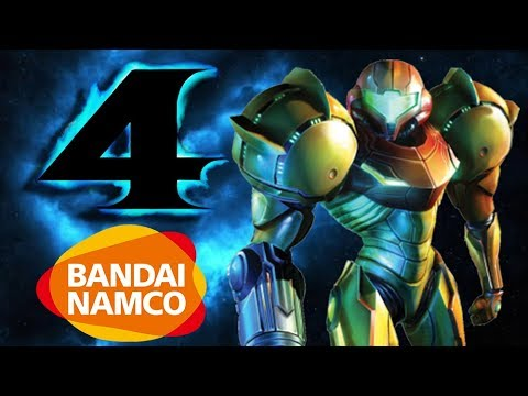 Metroid Prime 4 is Being Developed by Bandai Namco (Report)