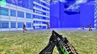 Video Counter-Strike: Zombie Escape Mod - ze_Dark_Blue_DP [NEW MAP] MP3, 3GP, MP4, WEBM, AVI, FLV Agustus 2019