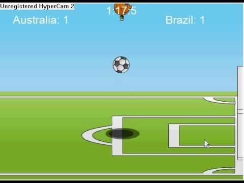 1 v 1 soccer cheat fly
