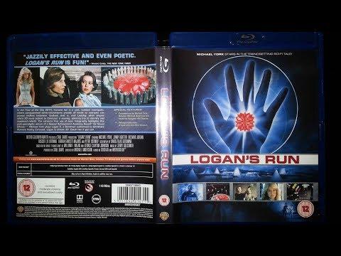 Logan's Run Blu-Ray Product Review