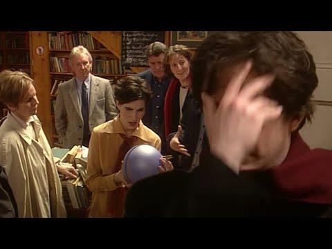 Cooking the Books | Black Books Season 1 Episode 1 | Dead Parrot