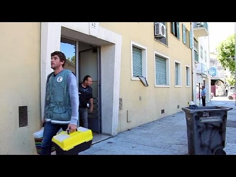 Γαλλία: Έρευνες στο σπίτι του δράστη του χτυπήματος στη Νίκαια