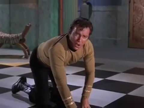 Shatner on LSD