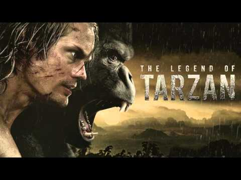 The Legend of Tarzan Trailer Music: Axios - Halo 4: Forward Unto Dawn(Soundtrack) By Nathan Lanier