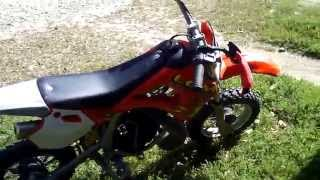 3. Lem 50cc walkaround and coldstart