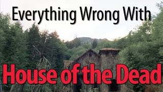Nonton Everything Wrong With The House Of The Dead Film Subtitle Indonesia Streaming Movie Download