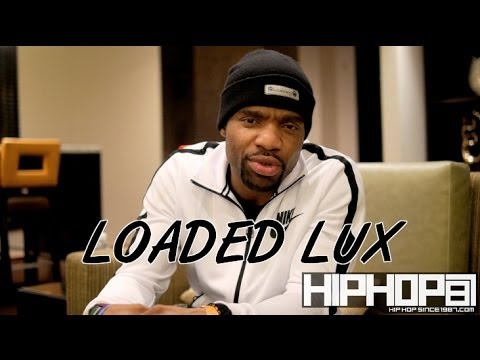 Video: Loaded Lux Talks Murda Mook Rematch, Eminem-backed Reality TV Show