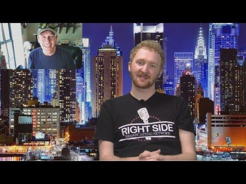 Interview with Scott