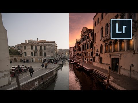 Why EVERY photographer should be using LIGHTROOM!
