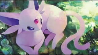 Espeon Bounces Back! Pokémon Ultra Sun and Ultra Moon Wi-Fi Battle