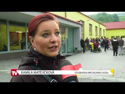 TVS: Zlínský kraj 5. 9. 2017