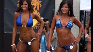 Bikini Girl Classics of Venice Beach #3
