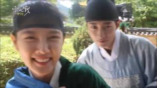 ENG SUB 구르미 그린 달빛  Moonlight Drawn By Clouds Special Episode  Making & NG Cut
