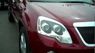 2008 GMC Acadia SLT-1 AWD