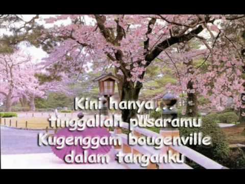 BOUGENVILLE - Original Song By Broery Marantika Mp3