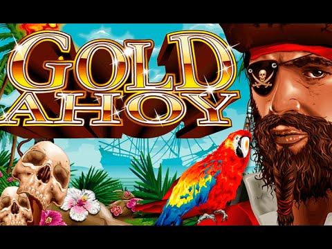CasinoBedava'dan Gold Ahoy slot oyunu tanıtımı