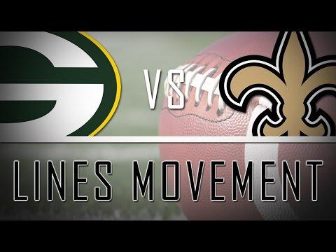 Free NFL Picks for Packers vs. Saints