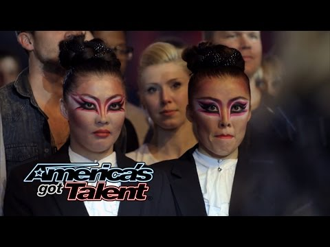 ~ America's - The acts arrive in NYC to convince the judges that they belong on the biggest stage in America! Take an exclusive, extended look at the intense performances of Judgment Week! Find out who survives!...