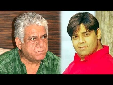 Om Puri REACTS On Kiku Sharda Arrest Controversy!