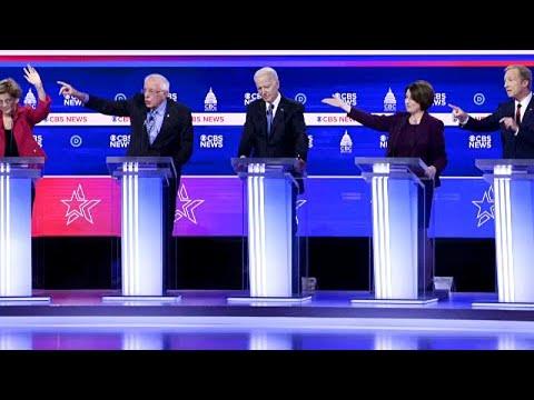 Σούπερ Τρίτη στις ΗΠΑ: Τι κρίνεται για το Δημοκρατικό Κόμμα…