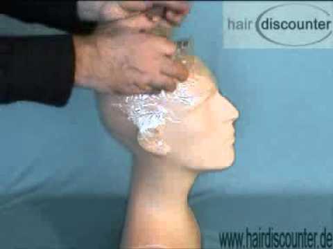1. Hairdiscounter – Kopfabdruck erstellen.flv