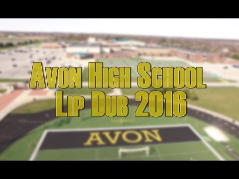 THE BEST Lip-dub smash-up by any high school- ANYWHERE