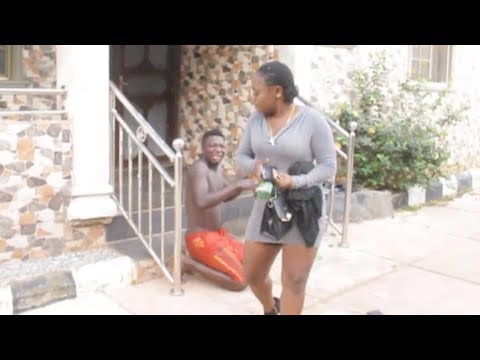 HOT EDO BABE LOLZ [MC TWINKO COMEDY SKITS]