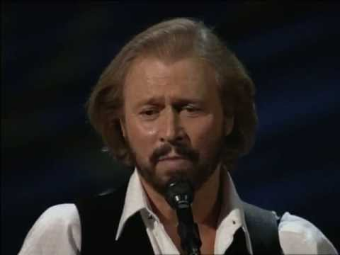 Bee Gees - Our Love (Don't Throw It All Away) (Live in Las Vegas, 1997 - One Night Only)
