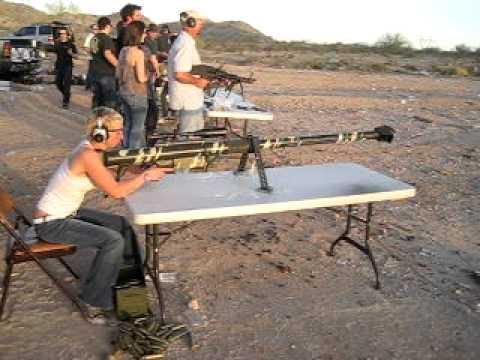 全世界最強的狙擊!!威力無比!!