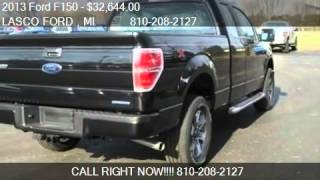 2013 Ford F150 STX - for sale in Fenton, MI 48430