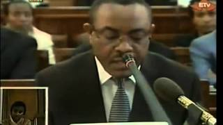 Addisu Teqlay minister yemuslimun kederowu aqawuam neqneq endemaylu tenageru