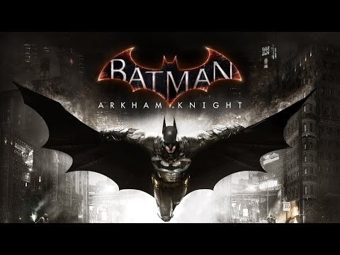 Batman  The Telltale Series -Обзор игры