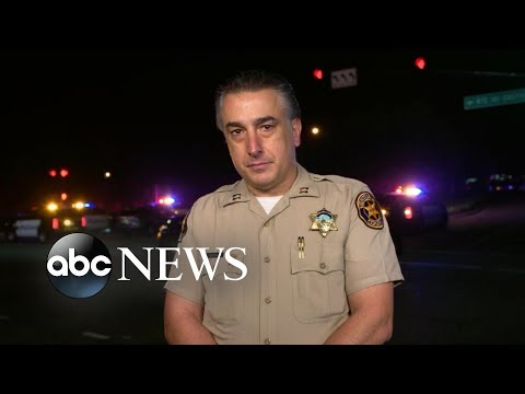 Officer reacts to losing fellow officer in deadly bar shooting