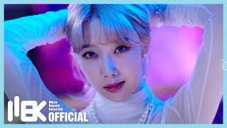 [DIA]다이아 - 5th MINI ALBUM 'NEWTRO' Individual Teaser_EUNICE