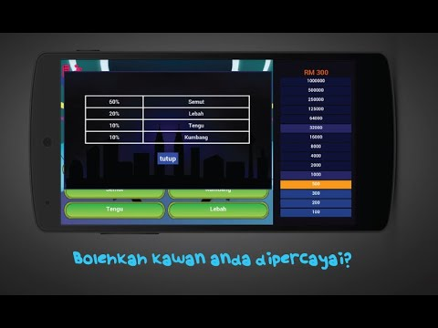 Video Millionaire Malaysia Game download in MP3, 3GP, MP4, WEBM, AVI, FLV January 2017