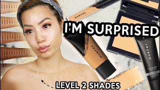 WAS IT WORTH THE WAIT? MORPHE'S FLUIDITY COLLECTION | WEAR TEST