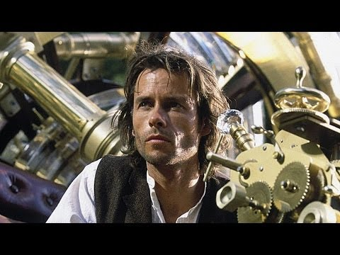 Official Trailer: The Time Machine (2002)