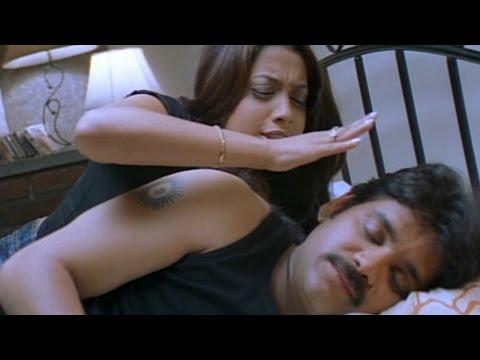 Shivamani Telugu Full Movie || Part 08/12 || Nagarjuna, Asin, Rakshita