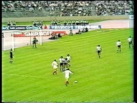 15/06/1974 Argentina v Poland