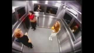 Extremely Scary Ghost Elevator Prank In Brazil 976624 YouTubeMix