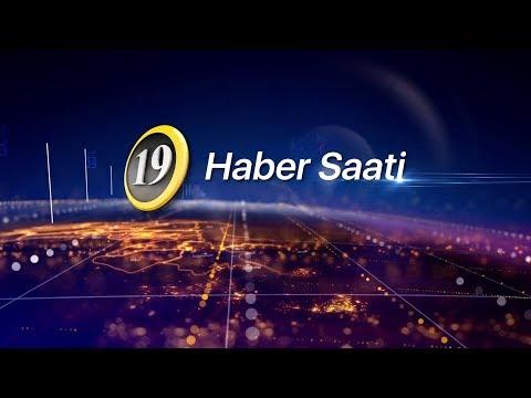 TV 19 ANA HABER BÜLTENİ - 12.05.2018 / CUMARTESİ