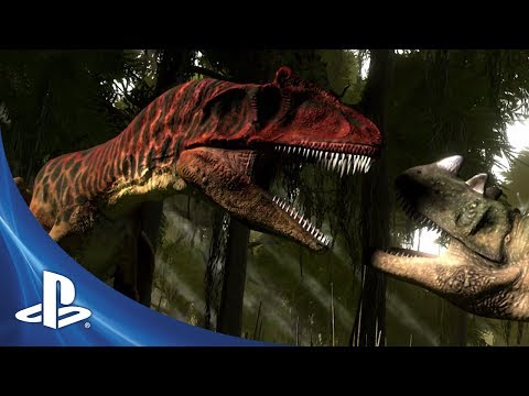 dinosaur playstation 3