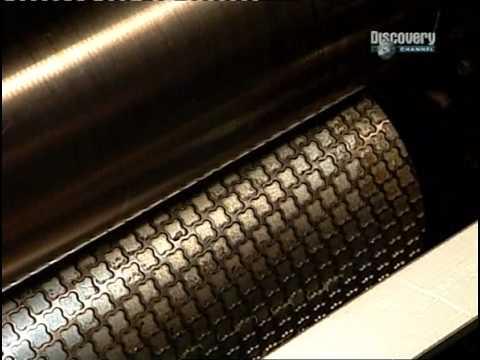 Jak se vyrábějí bavlněné tampony?
