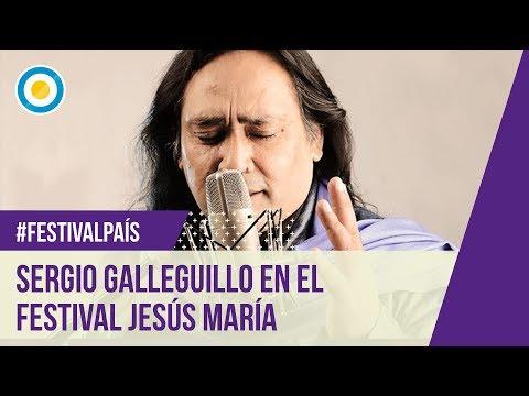 Festival Jesús María 12-01-11 Sergio Galleguillo