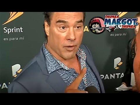 """Eduardo Yáñez llora en Entrevista con """"El Gordo y la Flaca"""""""
