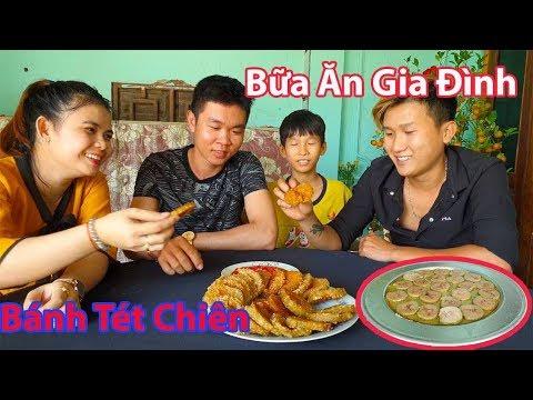 Black - Món Ăn Làm Nhiều Người Ám Ảnh Sau Tết - BÁNH TÉT CHIÊN - Thời lượng: 13:26.