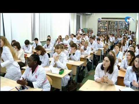 Студенты Новгородского университета обсудили, как противостоять вредным привычкам