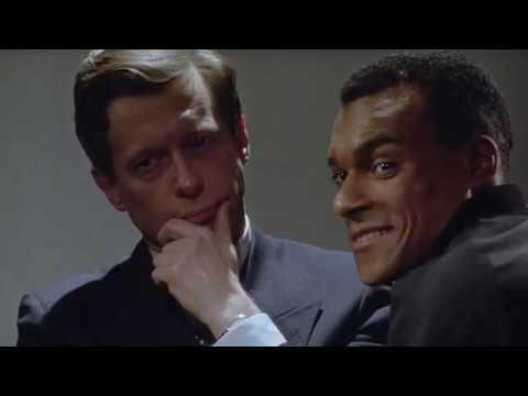 Prime Suspect 2 - Operation Nadine (1992) - Part 1 (HD)